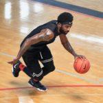 NBA現役最高のアンクルブレイカーのボールハンドリングが凄すぎ!【カイリー・アービング】