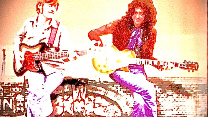 命の瀬戸際の場所 救急スタッフがエネルギーの限界で対処してる  歌詞の内容は度外視ですが 聴こえてきたのは Led Zeppelin 「Black Dog」