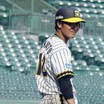 ダルビッシュ有投手がバッテリーを組みたいと認めた坂本誠志郎捕手のフレーミング。