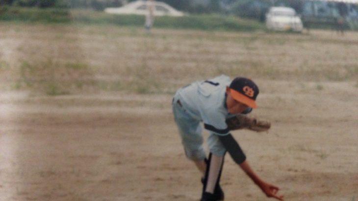 なんで野球をやり始めたの?・・・実は『あみだくじ』で決めました!