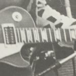 ジェフのレコーディングでスティービー・ワンダーのクラヴィネットが聴ける・・なんて幸せな1975年