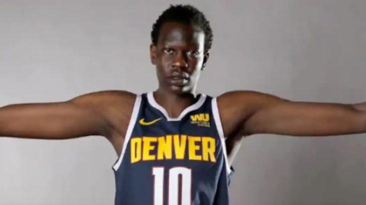 218センチの二世NBAプレイヤーは速攻も走れて3Pも打てる注目ルーキー【ボル・ボル】