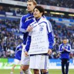 日本の右サイドを長く守り続けてくれた内田篤人が遂に引退を発表。