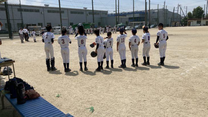 少年野球における『投球制限70球ルール』が地味にキツイ。