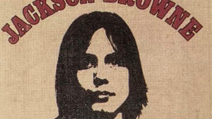 ジャクソン・ブラウンがゲストの「Take It Easy」  バーニーのギターが郷愁を誘いを誘います