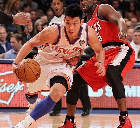 アジア人差別と戦ったハーバード大学出身のNBAプレイヤー【ジェレミー・リン】
