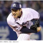 かつての剛腕投手からパワーカーブを武器にモデルチェンジした五十嵐亮太も引退。