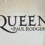 まだ10年ちょっとしか経ってなかったのか、すっかりスタンダードと感じる曲 「We Believe」 ポールとクイーンのアルバムの第一弾に魅せられた