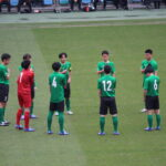 Jリーグ内定4選手を抱えるテクニシャン揃いの昌平高校の強みは下部組織のLAVIDAだった。