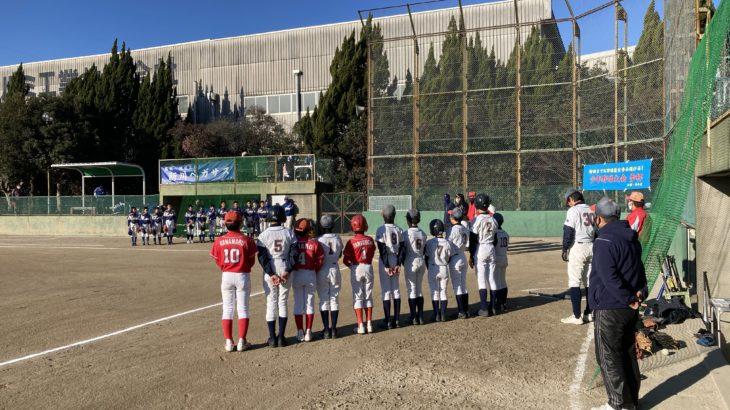 少年野球チームの子たちの成長が嬉しくもあり寂しくもあった最後の公式戦。