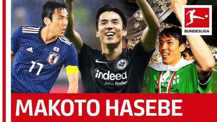 『日本代表・歴代最高のキャプテン』長谷部誠が2022年まで契約を延長!
