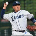 松坂世代と言われ日本のプロ野球界を引っ張った男が遂に引退を発表【松坂大輔】