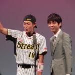 お笑いと野球の融合 大好きだったコンビ【ストリーク】の野球漫才