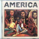 イギリスで結成された【アメリカ】という名のバンド、「名前のない馬」がグラミー賞に!