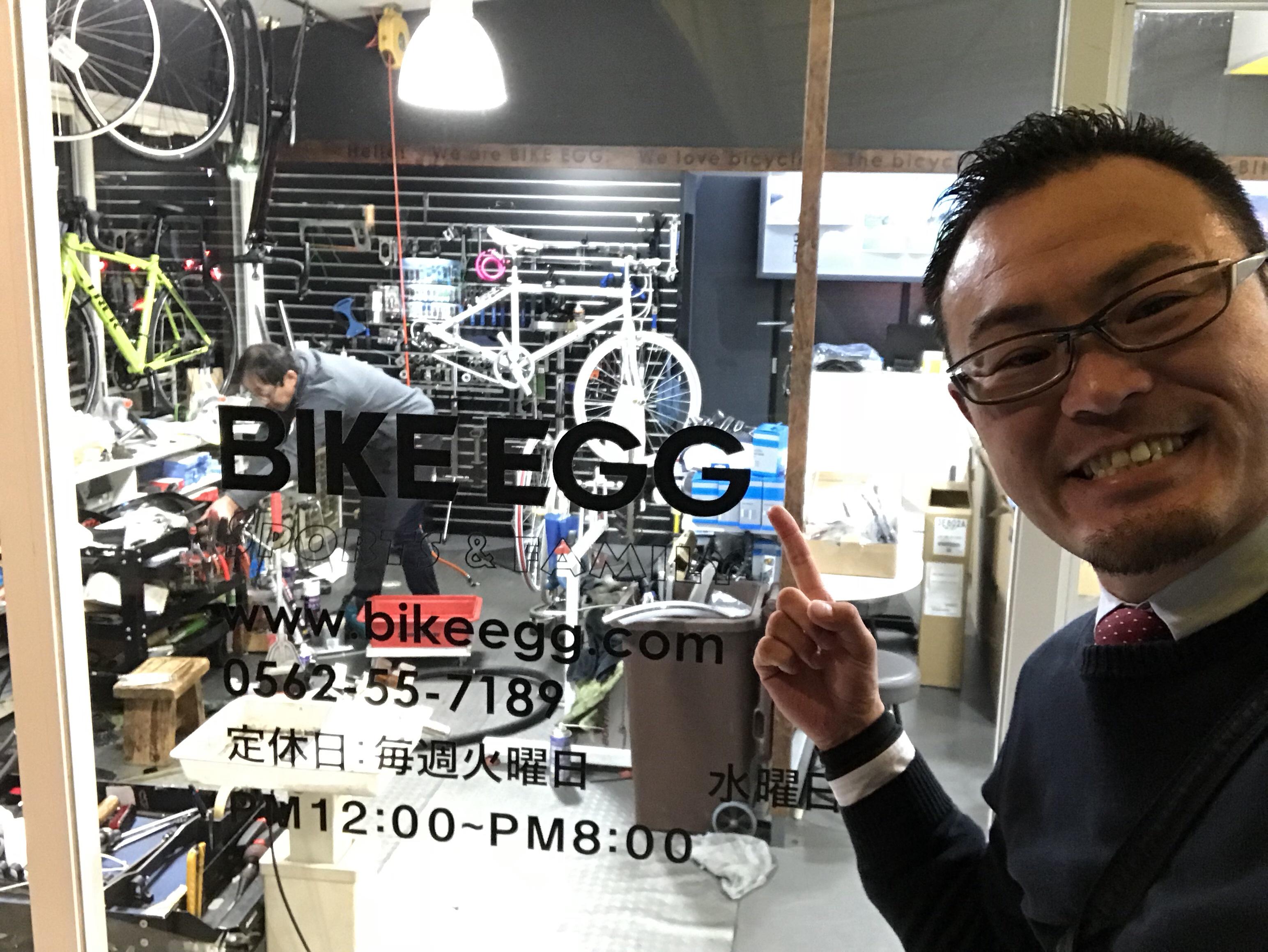 自転車を買おうと思った時の最初の関門。クロスバイクかロードバイクか?
