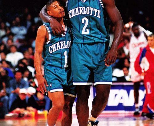 NBA史上最も小さかった身長160センチの男【マグジー・ボーグス】