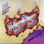 ニールとサミーの【HSAS】、4人の個性が作り出したセッションに終わらせるには「もったいない!」作品。プロコル・ハルムの名曲をカバー!