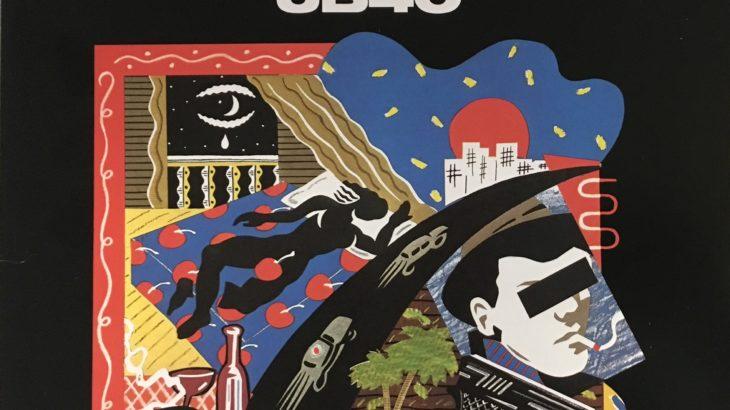 イギリス出身の【UB40】が1983年にリリースした全曲カバー・ヴァージョンのレゲエアルバム「レイバー・オブ・ラブ」