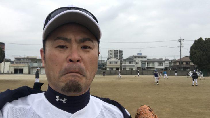 マスターズ甲子園・愛知県予選に向けた最後の練習日。練習の日々はウソをつかない。