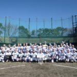 マスターズ甲子園愛知県予選大会2回戦突破!大人たちが夢の甲子園を目指してます!