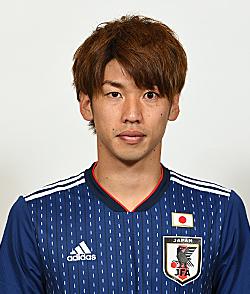 「ハンパない!」のルーツとも言われるサッカー日本代表のハンパない大迫勇也