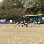 少年野球チーム練習試合の個人的な感想を忘れないうちに伝えたい。