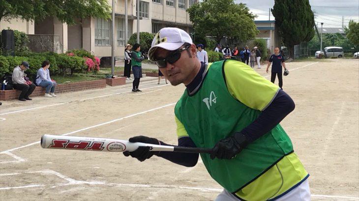 少年野球コーチのおかげで、ココ数年で今が一番動ける身体かも。