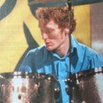 ジンジャー・ベイカーのドラムソロ「いやな奴」、年齢が2倍になったから、ソロの長さも2倍に!