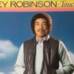 スモーキー・ロビンソンの「タッチ・ザ・スカイ」、クワイエット・ストームと呼ばれるその歌唱は彼のジャンルですね。