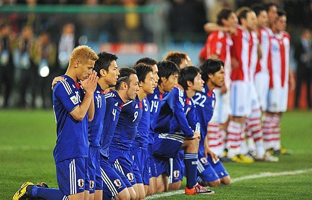 ワールドカップロシア大会ついに開幕!やっぱり本田圭佑に期待したい!