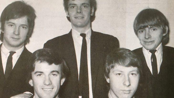 ヤードバーズ、若干18歳でプロキャリアをスタートさせた【エリック・クラプトン】