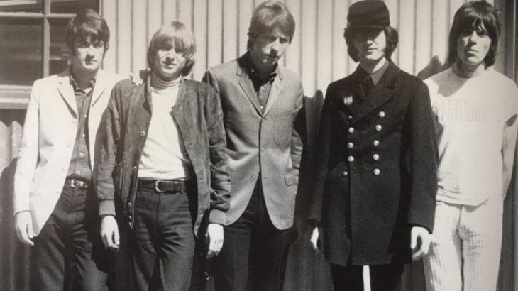 ヤードバーズ3人目のギタリスト「ジミー・ペイジ」、フリーフォームをいくつも試してレッド・ツェッペリンの構想を膨らませました