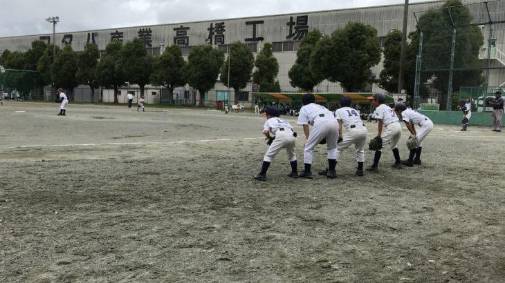 高浜軍Bチームがドミー旗初戦勝利!フワッとした立ち上がりに注意でっせ!