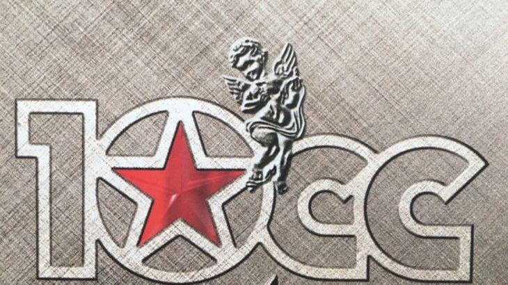 【10CC】 「トロピカル・ラブ」でレゲエを軽快に歌う、コミカルな掛け合いは10ccの得意の変化球