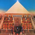 【アース・ウインド&ファイヤー】 壮大なパフォーマンスと邦題「太陽神」に収録「宇宙のファンタジー」・夏になるとヘビロテです
