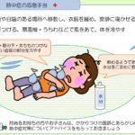 猛暑日に熱中症で少年野球チームの子供たちがダウンした時にするべき応急処置。