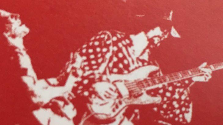【グランド・ファンク】 ブルースのDNAを持った「アメリカン・バンド」