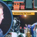 エリック・クラプトン 2001年LAでの「バッジ」、デイビッド・サンシャスのブレス・コントロールが新鮮