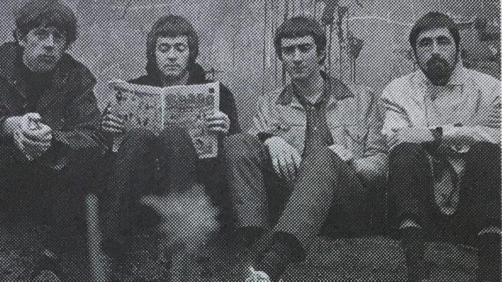 ジョン・メイオールとエリック・クラプトン、「ハイダウェイ」40年近く経って更に艶めく王道ブルース