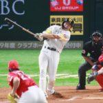 日本プロ野球にもフェイスガードつきヘルメットがブレイク中!日本シリーズ見てて違和感あるわぁー(笑)