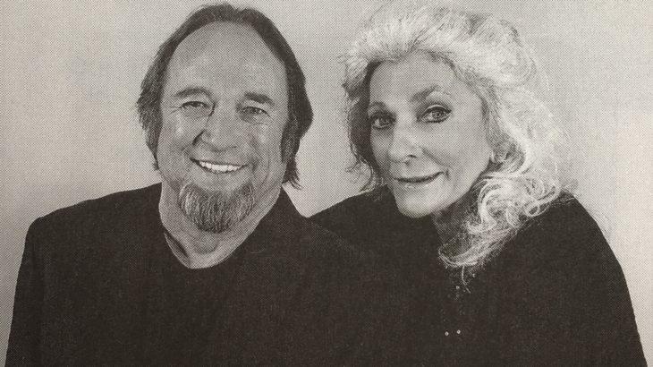 【CS&N】のスティーヴン・スティルスと「青い眼のジュディ」の本人ジュディ・コリンズがデュオアルバム、音楽ってすごい!