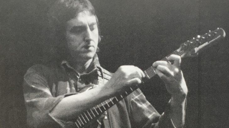 【アラン・ホールズワース】ありえないが飛び出すフレーズ、『いったいどう弾いてんだ?』って放心状態で聴くしかなかった