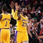 バスケの最高峰NBAの頂点に君臨する最高の選手『The King』【レブロン・ジェームズ】