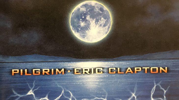 """""""帰ってきたブルースの継承者""""に思えた、エリック・クラプトン「リヴァー・オブ・ティアーズ」"""