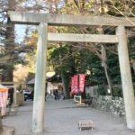 「椿大神社」 伊勢神宮と同じ時期に創建された、音楽家をはじめとする芸事の神様。その昔、クラプトンは神と呼ばれました。