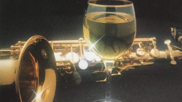 ストレスの多い世の中、副交感神経を活性化させる音楽を味方に付けて乗り切りましょう、私は【グローヴァー・ワシントン Jr.】の「ワインライト」です。