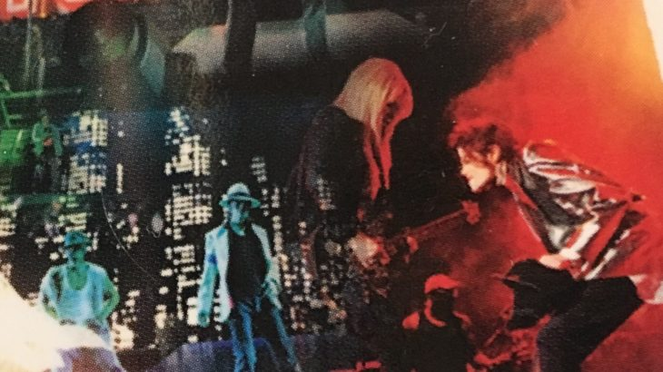 【ロックなメローお勧め】マイケル・ジャクソン・メモリアル・コンサート「Human Nature」ジョン・メイヤーの魂を込めたギターが優しすぎる。