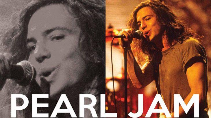 【ロックなメローお勧め】 パール・ジャムがザ・フーの「Baba O'Riley」を好演、永遠の名作がグランジで蘇る