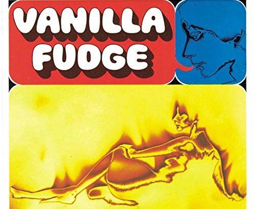 【ロックなメローお勧め】 スリーピース「B.B&A」のリズム隊が所属していた「ヴァニラ・ファッジ」、アメリカでのサイケの立役者