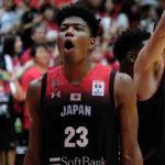 NBAドラフトで日本人が1巡目指名の史上初の快挙達成!【八村塁】